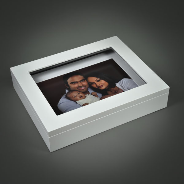 Deluxe High Gloss Portrait Box_